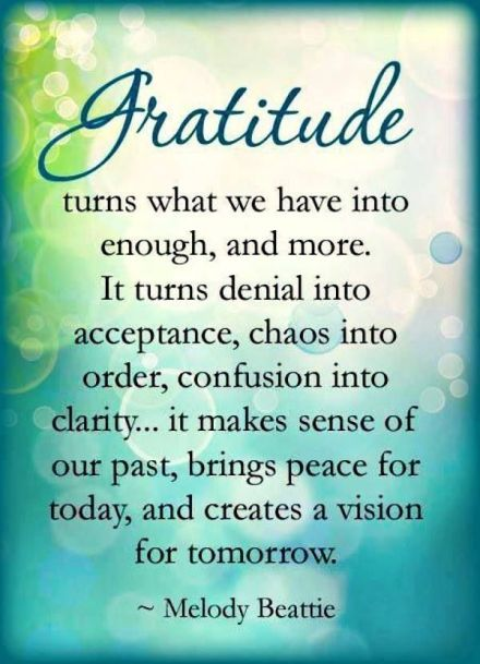 gratitude-turns-what-we-have-into-enough-life-quotes-sayings-pictures